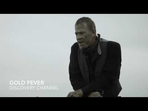 Trevor Snarr Drama Reel