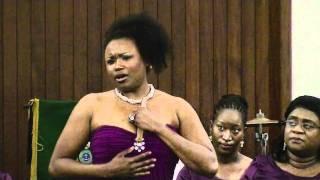 Bel Canto Singers - 4 Quando M