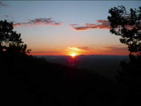 Philmont Scout Ranch; Tooth Ridge to Base camp