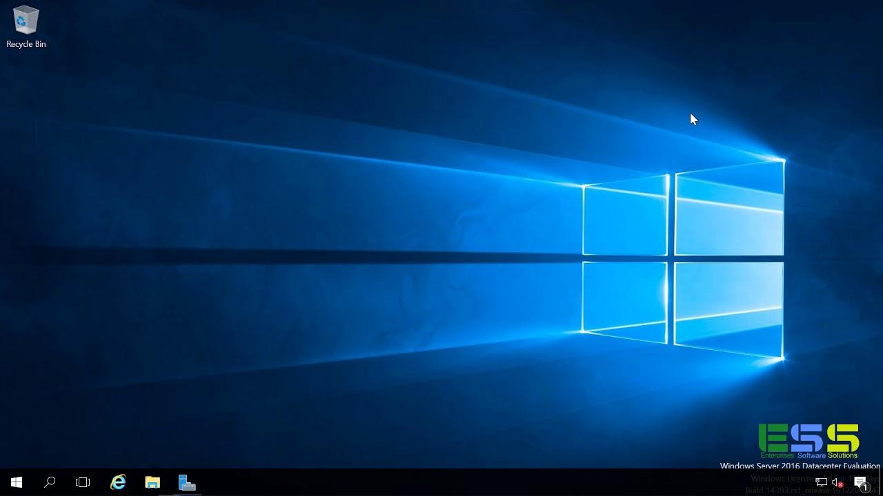 Converting Windows Server 2019 Datacenter Evaluation to Full version using  AVMA