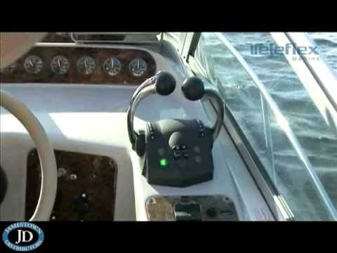 Teleflex i6300 Electronic Throttle and Shift System Overview