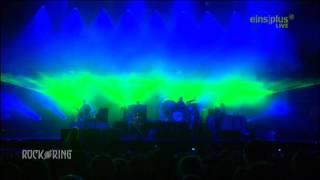 The Killers - Shadowplay Live @ Rock Am Ring 2013 - HQ