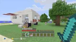 Minecraft Let's Build: Camper Trailer
