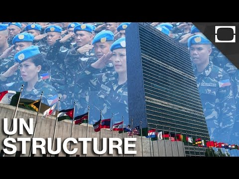 Download Youtube: How Does The UN Work?