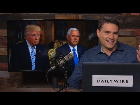 The Ben Shapiro Show Ep. 151 - Every Time A Cop Dies, Obama's Approval Rating Goes Up