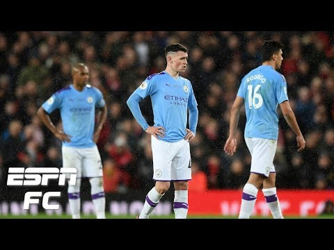 How Manchester City's lack of motivation played into their defeat vs. Manchester United | ESPN FC