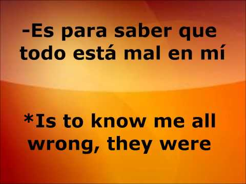 The funeral- Band of horses (Letra español- ingles)