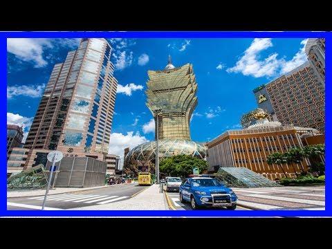 Breaking News | Macau finance regulator bars banks from ico market