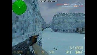 CS 1.6 Multiplayer | Sunt putin cam noob #2