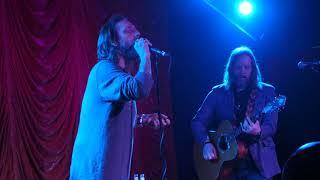 """Whoa Mule & Hotel & Descending & Soul Singing"" Black Crowes@Philadelphia 2/21/20"