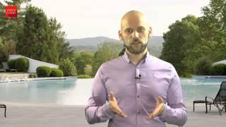 видео Планировка участка - практические советы для новичков
