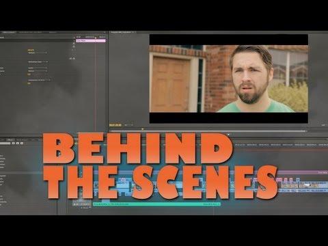 How We Make an Episode!