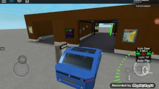 ROBLOX Car Wash #107: KWS Centurion At Dirt Buster Car Wash