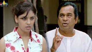 Brahmanandam Comedy Scenes Back to Back   VOL 5   Telugu Movie Comedy   Sri Balaji Video