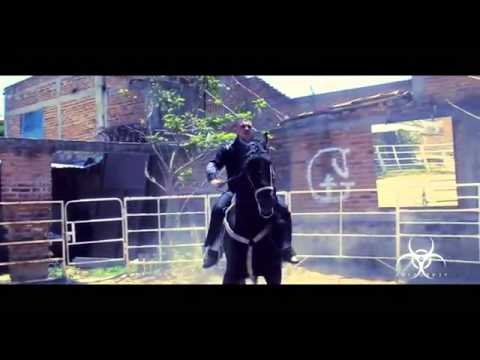 El Komander - Ranchero y Gallardo - Video no Oficial   HD