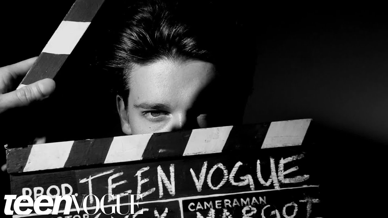Watch Young Hollywood Recite Classic Movie Quotes in Our Exclusive Video