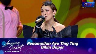 Download lagu Ayu Ting Ting - [TATITUT]   AMAZING CONCERT BIKIN BAPER GTV 2021