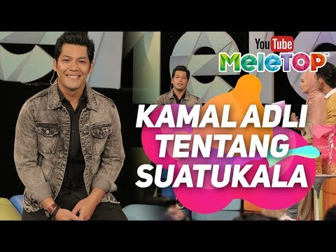 Suatukala Kamal Adli bagi Emma Maembong apa sebagai hadiah birthday ? | MeleTOP I Neelofa, Jaa