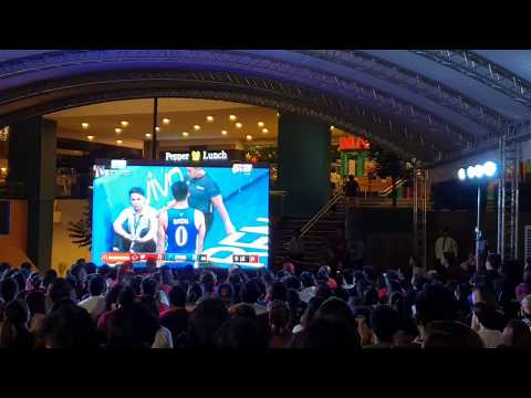 UP Vs Ateneo UAAP Finals Livestream UP Town Center