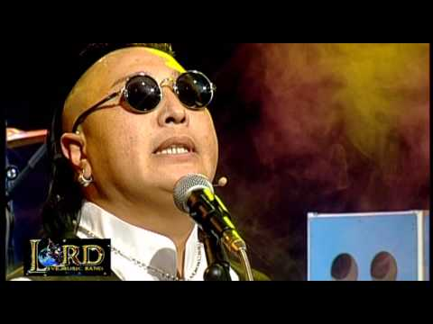 The Lord - Chi nadad hairtai yu (live) HD