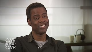 "Chris Rock: ""Being famous is like being a hot chick"""