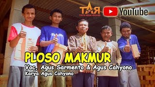 PLOSO MAKMUR AGUS SARMENTO & AGUS CAHYONO Official Video Musik