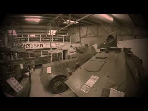 Transport Museum Of Ireland 6 Aug 2017