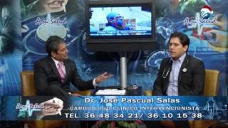 angina de pecho dr jos pascual salas cardilogo clnico intervencionista
