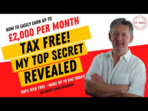 How To Make Money Online in the UK in 2021 - EASY, FAST & GUARANTEED!