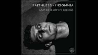 Скачать Faithless Insomnia James South Remix