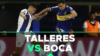 Talleres vs. Boca, la previa