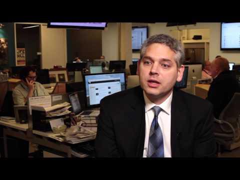 Aaron Goldstein, Illinois Attorney General Democratic primary candidate