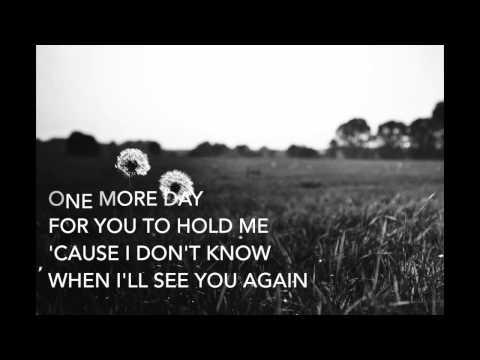 See You Again | Elle King | Lyrics ☾☀