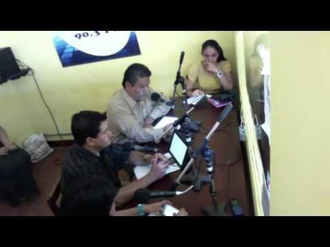 Segundo Programa de Radio La Luz del Mundo Hoy - Nicaragua