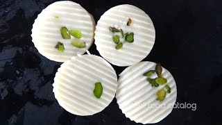 How to Make Palkova Recipe || Easy Burfi Recipe || Diwali Sweets Recipe || Street Food Catalog