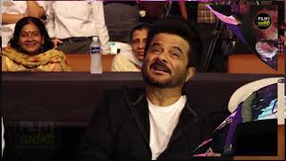 Anil Kapoor, Promotes His Film Ek Ladki Ko Dekha Toh Aesa Laga at NMIMS College