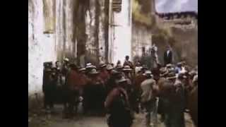 video del cusco en 1950
