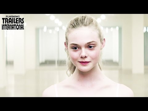 THE NEON DEMON ft. Elle Fanning | Official Trailer - Cannes Film Festival 2016 [HD]