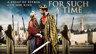 For Such A Time (2010) | Full Movie | Alyse Nicole | Jeffrey Scallon | Matthew David