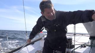 Vacation sur la Normandy Channel Race