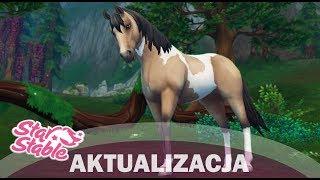 Całkiem nowe konie startowe!- Star Stable Aktualizacja