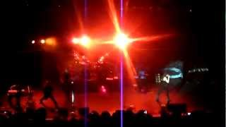 Nightwish - Planet Hell  (Live Teatro Metropolitan Cd. México 2012)