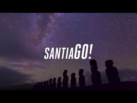 Santiago de Chile | Emirates Airline