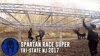 Spartan Race Super 2017 (All Obstacles)
