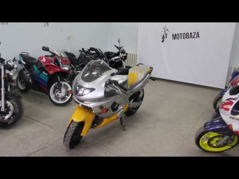 Yamaha YZF 600 R. 1997 г. Kredit. Из Бельгии. www.motobaza.biz