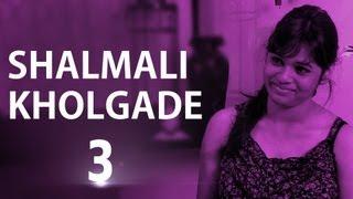 Shalmali Kholgade II Sings Her Superhit Song