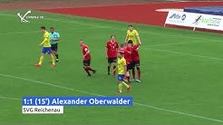 HIGHLIGHTS: Vfb Hohenems vs SVG Reichenau