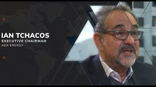 Investor Stream chats with: ADX Energy Executive Chairman Ian Tchacos (May 4, 2021)