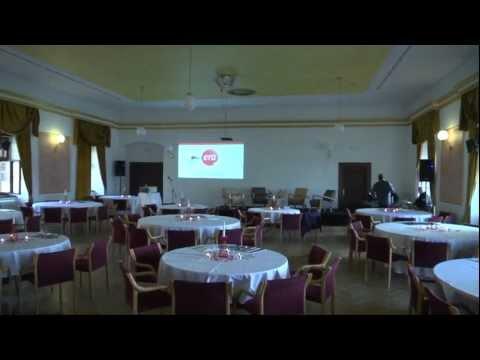 Event v Hradci Králové - Firma roku 2012