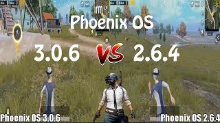 How to Live Stream In Phoenix OS , PUBG Mobile and Other Games